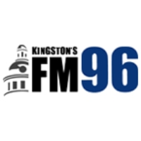 Logo of radio station FM96