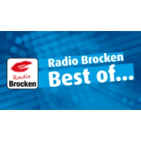 Logo of radio station Radio Brocken - Best of...