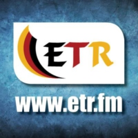 Logo of radio station ERT.FM