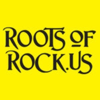 Logo of radio station ROOTSofROCK.US