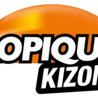 Logo of radio station Tropiques Kizomba