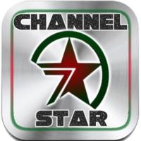 Logo de la radio Radio7Star