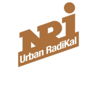 Logo of radio station NRJ Urban Radikal