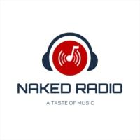 Logo of radio station Naked Radio