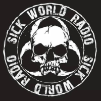 Logo de la radio Sick World Radio