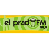 Logo of radio station El Prado Fm