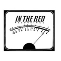 Logo of radio station In The Red Radio
