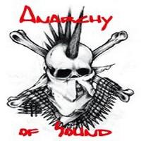 Logo of radio station Anarchy Of Sound