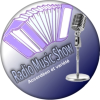 Logo of radio station Radio Music Show