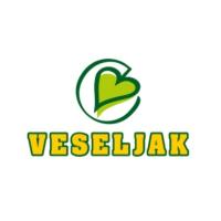 Logo of radio station Radio Veseljak