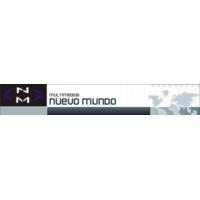 Logo of radio station Radio Nuevo Mundo 93 FM