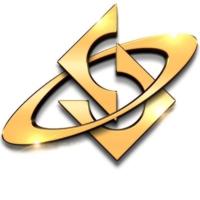 Logo of radio station Sabras Radio FM