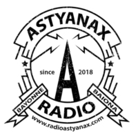 Logo of radio station Radio Astyanax