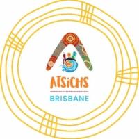 Logo of radio station Brisbane ATSICHS