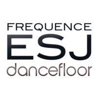 Logo of radio station Fréquence ESJ Dancefloor