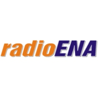 Logo of radio station Radio Ena