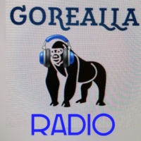 Logo of radio station GoRealla