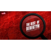 Logo de la radio WAWA Dedektyw Inwektyw - The Best Of
