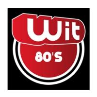 Logo de la radio Wit 80