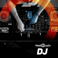 Logo of radio station Medi1radio - DJ