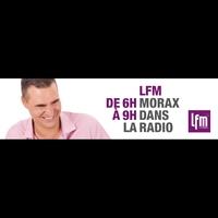 Logo de l'émission Morax dans la Radio