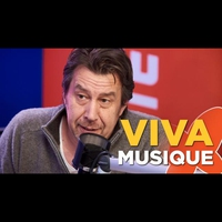 Logo of show Viva Musique