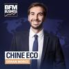 Logo of show Chine Eco