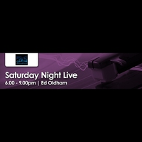 Logo of show Saturday Night Live