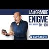 Logo of show La Grande Enigme