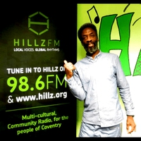 Logo of show Good Morning Hillfields
