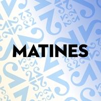Logo de l'émission Matines