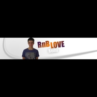 Logo of show RnB LOVE