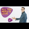 Logo de l'émission ALL YOU NEED IS LOVE