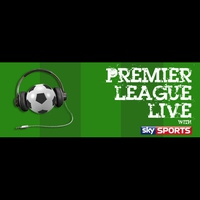 Logo de l'émission Premier League Live