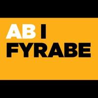 Logo of show ab i Fyrabe