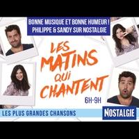 Logo de l'émission Les Matins qui Chantent