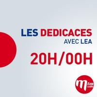 Logo of show Les dédicaces de Léa
