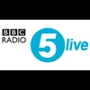 Logo de l'émission As BBC Radio 5 live