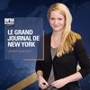 Logo de l'émission Le Grand Journal de New York