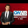 Logo of show On-Air with Ryan Seacrest