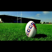 Logo of show Rugby Union