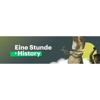Logo de l'émission Eine Stunde History