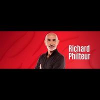 Logo de l'émission RICHARD PHILTEUR