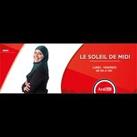Logo de l'émission Le Soleil de Midi