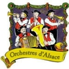 Logo of show Orchestres d'Alsace