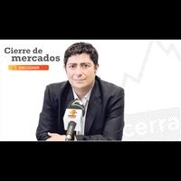 Logo of show CIERRE DE MERCADOS