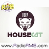 Logo de l'émission The Deep House Cat Radio Show