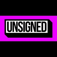 Logo of show Unsigned
