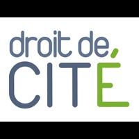 Logo of show Droit de Cité