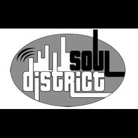 Logo of show Soul District